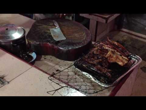 Karo - 28 June 2013 - Babi Panggang Karo (BPK)
