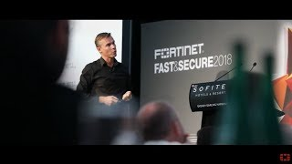 Fast & Secure Conference - Sydney 2018 | Cybersecurity