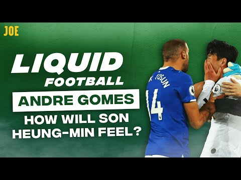 Andre Gomes, Son Heung-min and the impact of serious injury | Liquid Football #14