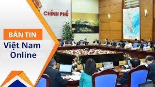 Vụ bà Quỳnh Anh làm nóng phiên họp Chính phủ | VTC