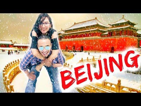 Estudiar En BEIJING, China: Nuestra EXPERIENCIA😱