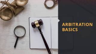 A Look at What Happens When Personal Injury Cases Reach Arbitration - Richard Schibell Esq.