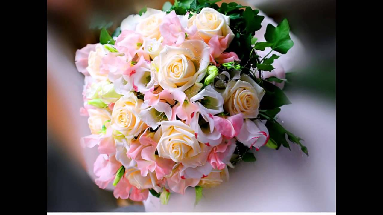 букеты для поздравления невесты чему снится
