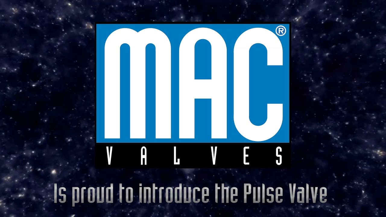MAC Valves on