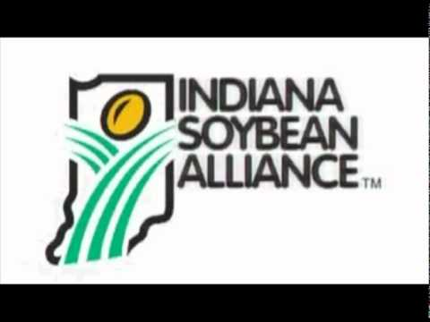 Animation for Indiana Soybean Alliance