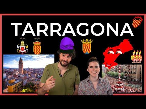 Visita Tarragona | Aprendizaje Viajero por España
