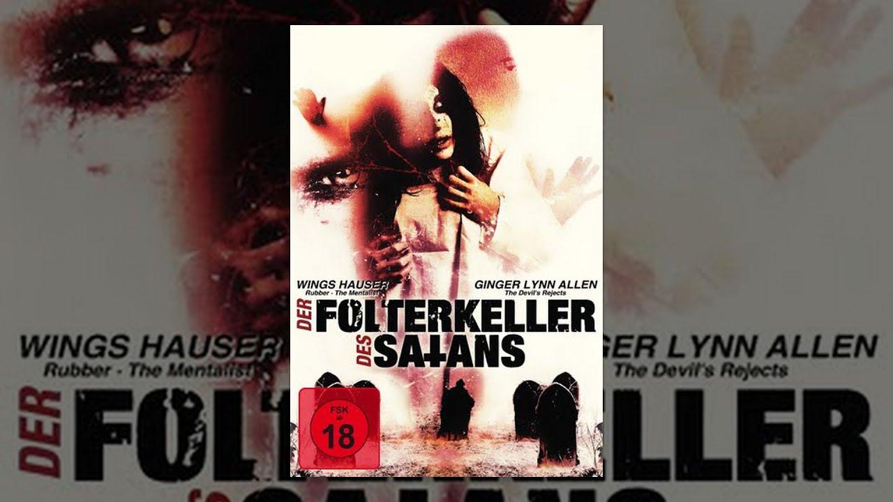 Download Der Folterkeller des Satans - UNCUT