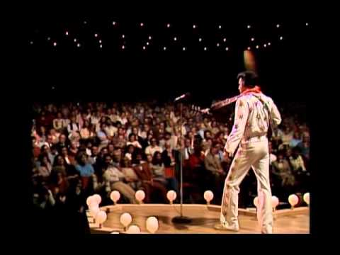 Andy Kaufman - That's When Your Heartaches Begin (live)