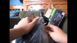 ultra lsp 550 watts psu unboxing first look