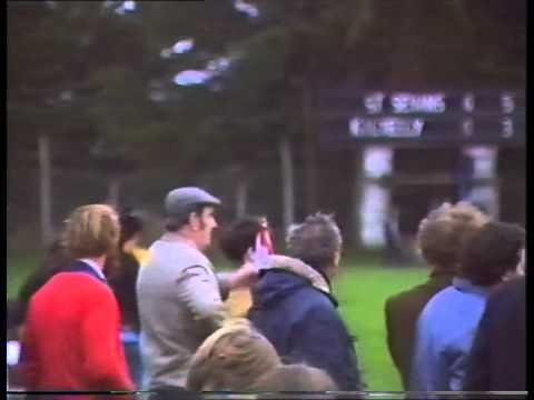 1986 County Final: Kilteely Dromkeen v St Senans