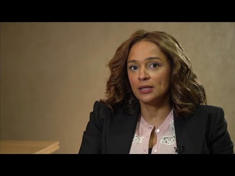 Eye on Africa - Luanda Leaks: Angola's Isabel dos Santos faces ...