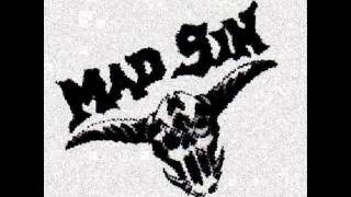 Mad Sin - No More