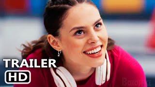 ZERO CHILL Trailer (2021) Teen, Drama Series