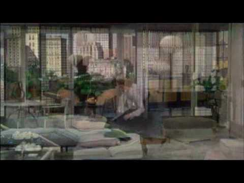 Torch Song (1953) - Joan's Glamorous Apartment!