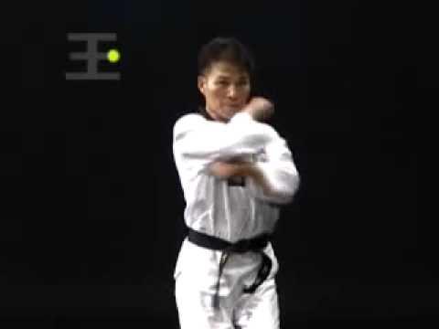Taeguk Chil Jang