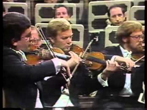 Opera Gala Wien 1979