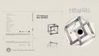 Las Pastillas del Abuelo . Paradojas . Album completo . HD