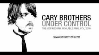 Watch Cary Brothers Ghost Town video