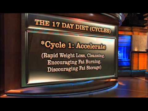 Dr Phil Is Blown Away By The Fast Weight Loss Of The 17 Day Diet With Dr Mike Moreno Part 2 Youtube