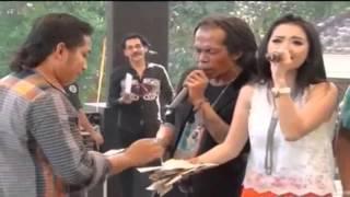 Rena KDI vs Shodiq  Duet Romantis  Dangdut Koplo Monata terbaru 2015