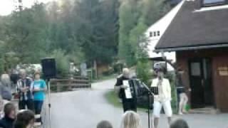 Grillfest! @schwarzewald camping 2010.