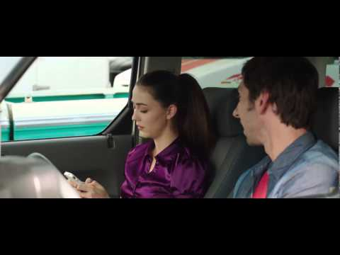 #Stuck (2014) Trailer - Joel David Moore, Madeline Zima HD