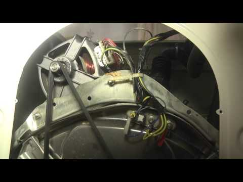 Стиральная машина Ariston Indesit ошибка F08