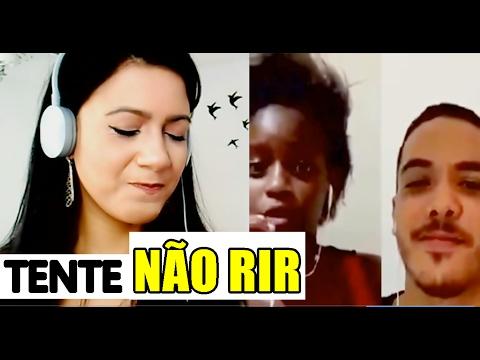COMENDO COMIDA CRUA - Pérolas da J@que