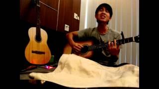 Những Ngày Đẹp Trời (12B2 guitar cover)