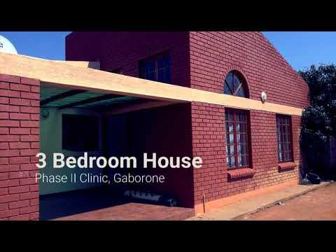 Properties for Sale in Gaborone Botswana - Tswanahome.com