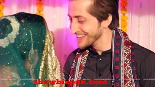 Sanam Baloch Wedding Pics with Abdullah Farhatullah