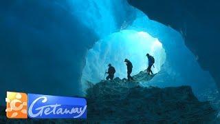 Mt Cook heli hike in New Zealand   Getaway
