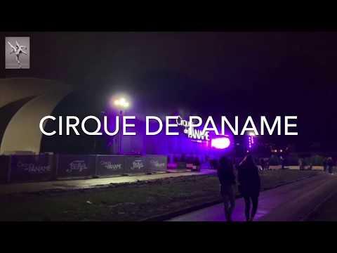 Cirque de Paname prend son envol avec le monde de Jalèya. Hippodrome de ParisLongchamp