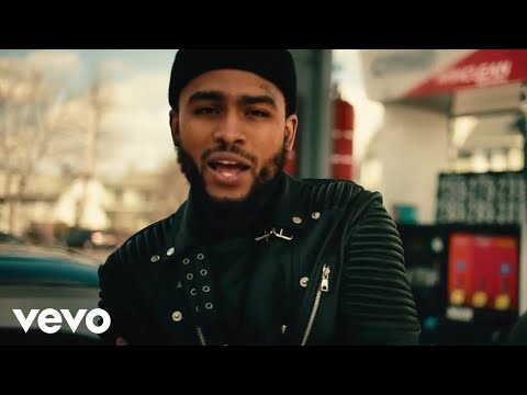 Dave East - Paper Chasin ft. A$AP Ferg