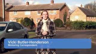 Winter Road Safety Quiz with Vicki Butler-Henderson