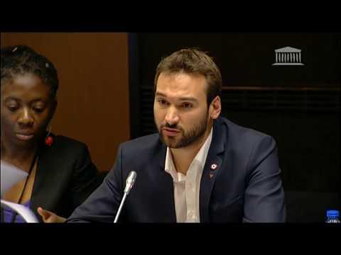 Commission élargie Crédits 2018  Immigration asile et intégration