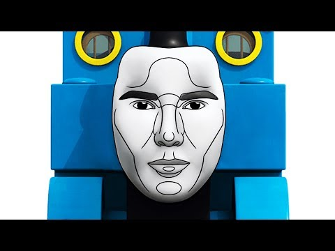 Is THOMAS THE TRAIN Perfect?