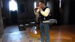 maro eo ma mestrez (version 1) - bombarde - Jean-Paul Constantin