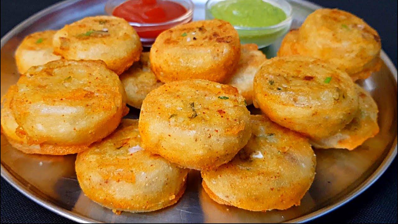 आलू का इतना टेस्टी और आसान नाश्ता जिसे आप बनाये बिना रह नहीं पाओगे /Aloo Nasta /Potato Nasta