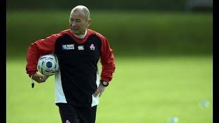 Eddie Jones on the Art of Coaching