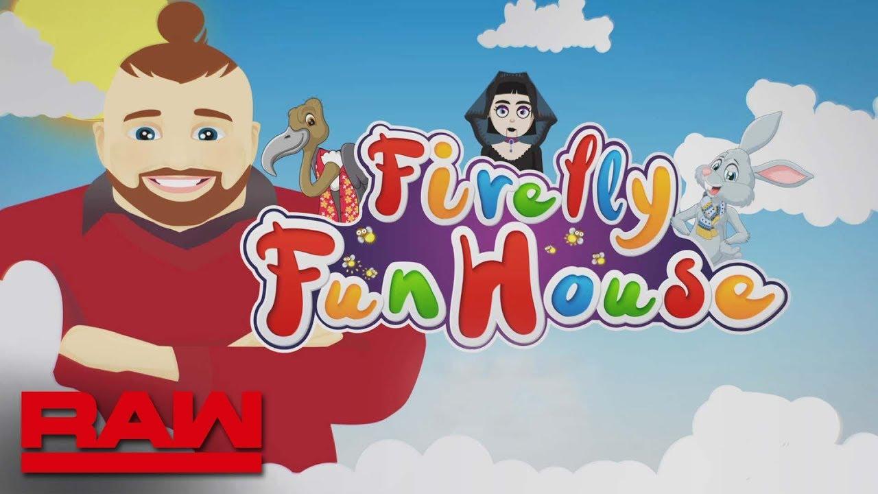 Afbeeldingsresultaat voor Firefly funhouse