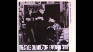The Style Council - The Lodgers (Demo)