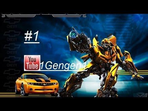 Transformers [ARABIC] المتحوِّلون : معركة من أجل سايبرترون الحلقة #1