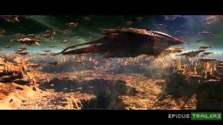 Ender's Game - Final Trailer HD NEW!!!