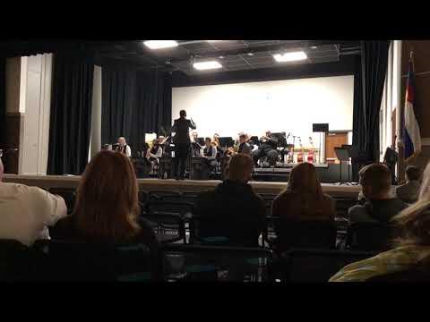 MCC Jazz Band