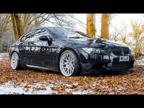 I'm *SELLING* My BMW M3 😭