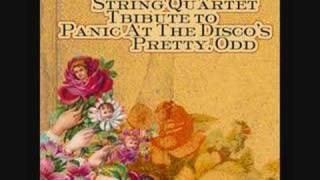 The String Quartet Tribute to Pretty.Odd. thumbnail