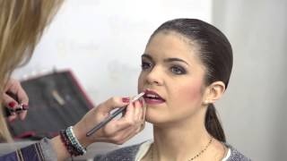 Tutorial: Maquillaje de Fallera (by Loles Grande) - Realce Alta Posticería