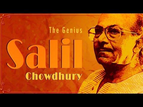 Top 10 Salil Chowdhury Bengali Songs | Sabita Chowdhury | Yesudas | Best Of Salil Chowdhury Songs