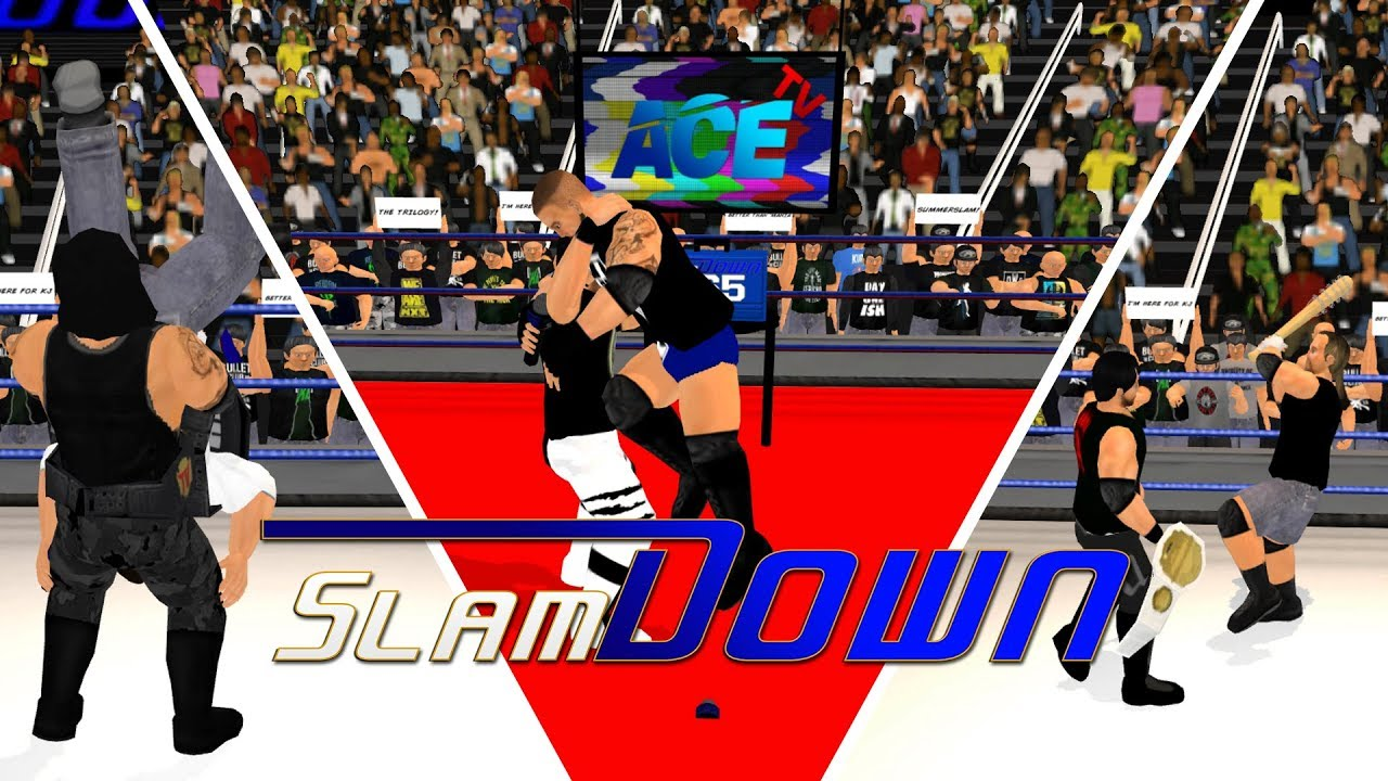 Slamdown